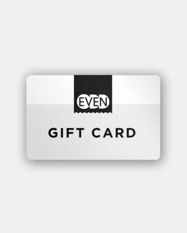 EvenOdd Gift Card