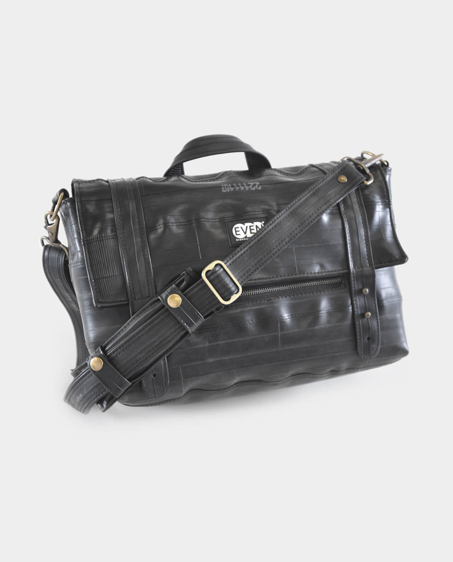 padded laptop briefcase