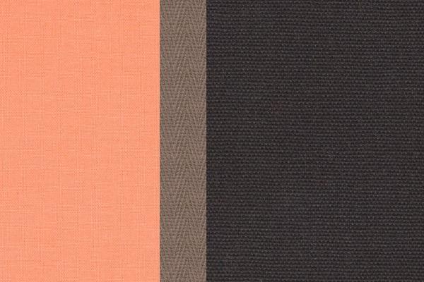 Margo Oak Salmon Color