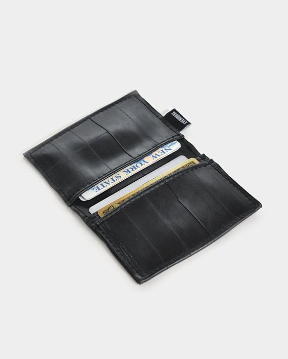 Inner Tube Bifold Wallet