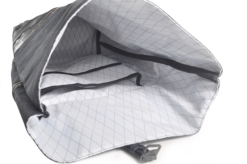 x-pac waterproof ripstop backpack liner