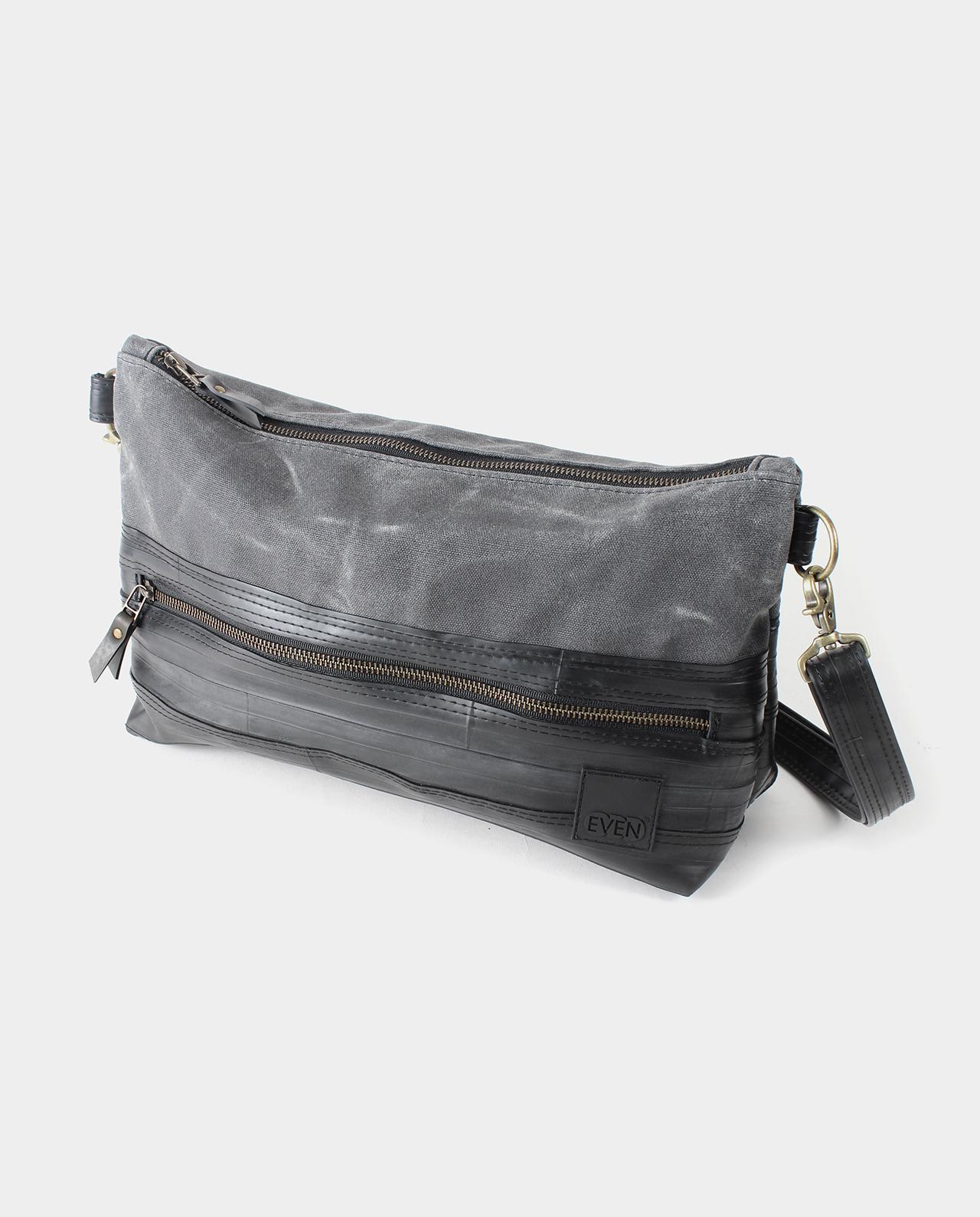043e8ac4d089f waxed canvas crossbody shoulder bag